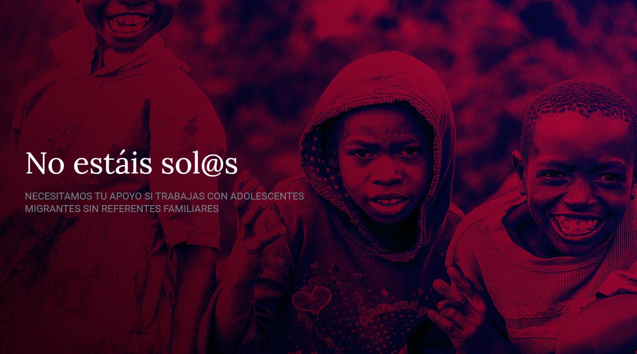 """La Fundació IRES dóna suport a la campanya """"Firma por su inclusión"""""""