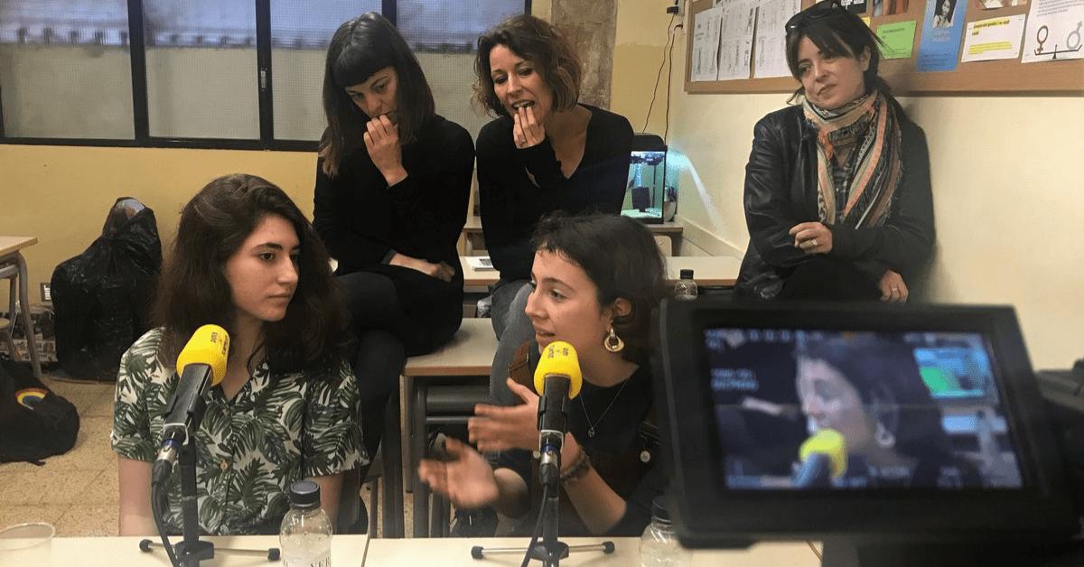 Fils a Catalunya Ràdio