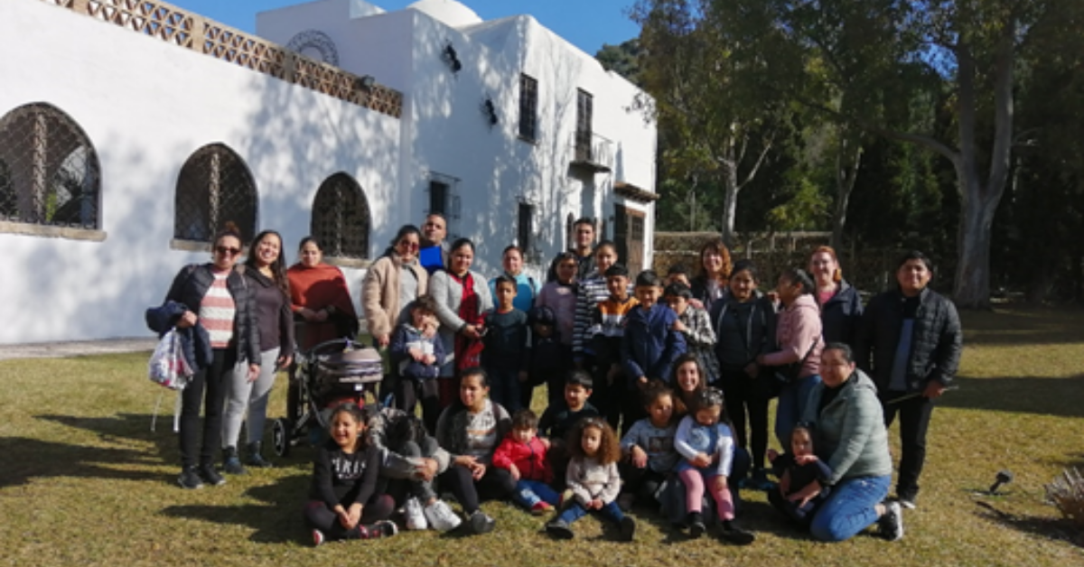 Excursió al Museu de Sa Bassa Blanca