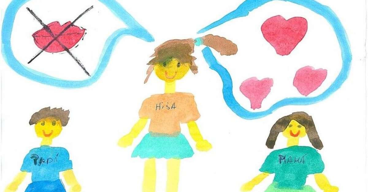 Dibuix infantil